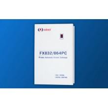 Tổng đài điện thoại ADSUN FX 832PC