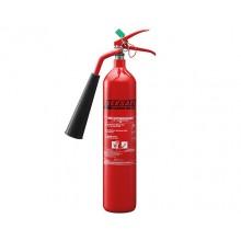 Bình chữa cháy  Khí CO2 EEC 2e1- 2kg- Eversafe