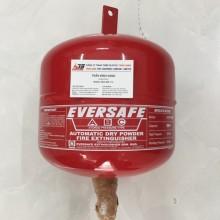 Bình cầu tự động 6kg, AUTO P6- Eversafe
