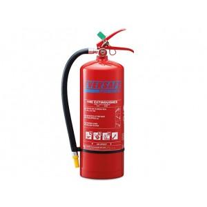 Bình chữa cháy  ABC, EED 6kg- Eversafe