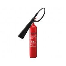 Bình chữa cháy  Khí CO2 EEC 5e1- 5kg- Eversafe