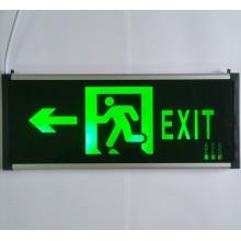 Đèn Exit chỉ hướng 1 mặt