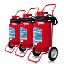 Bình chữa cháy Foam 50 lít MPTZ50 Lit