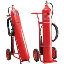 Bình chữa cháy khí CO2- MT24