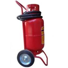 Bình chữa cháy bột BC 35kg (MFTZ35)