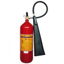 Bình chữa cháy khí CO2- MT5