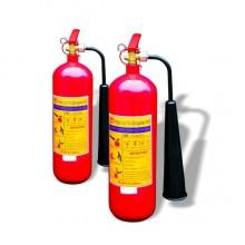 Bình chữa cháy khí CO2-MT2