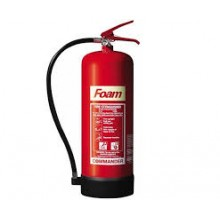Bình chữa cháy Foam 9 Lit