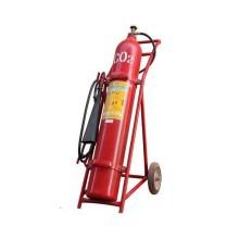 Bình chữa cháy khí CO2- MT45