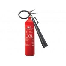 Bình chữa cháy Co2 5kg FEX 139 Sri- Malaisia