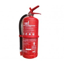 Bình chữa cháy ABC 9kg FEX 132 Sri- Malaisia