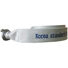 Vòi chữa cháy D65, 13bar- 30m Korea Standard