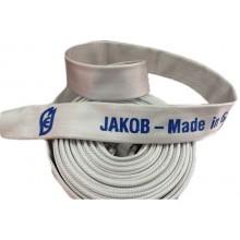 Vòi chữa cháy JAKOB DN65, 20m, có khớp nối