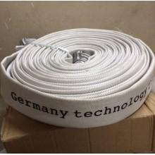 Vòi chữa cháy D65, 17bar, 20m Germany Hummel- Đức