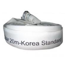Vòi chữa cháy D65, 13bar- 20m Korea Standard