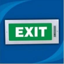 Đèn Exit Paragon PEXA13RW(ET201)
