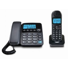 Điện thoại không dây UNIDEN AT4501