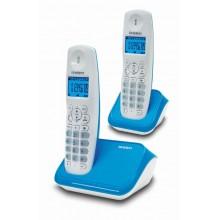 Điện thoại không dây UNIDEN AT4101-2