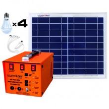 Bộ Máy phát điện năng lượng mặt trời CATASolar - 35W