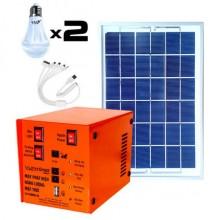 Bộ Máy phát điện năng lượng mặt trời CATASolar - 6W