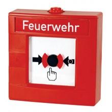 Nút nhấn khẩn chống nổ DM1103- Siemens