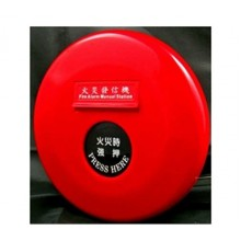Nút ấn khẩn tròn lắp chìm YFM-01- Yun Yang