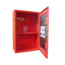 Tủ chữa cháy vách tường 450x650x220 loại thường
