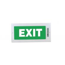 Đèn thoát hiểm Exit Paragon (Led) 1 mặt (PEXA13RW)
